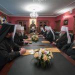 Священный Синод: Решения «объединительного собора» для УПЦ будут недействительными