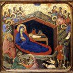 Почему мы повторяем приветствие «Христос рождается»?
