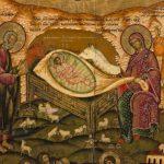 Христос рождается, славите! Рождественские послания Предстоятеля и архиереев УПЦ