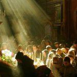 В чем сущность православной веры и для чего нужно ходить в церковь?
