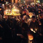 Зачем присутствовать на каноне Андрея Критского и делать земные поклоны?
