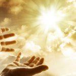 Позволить Богу действовать в нашей жизни