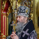 Блаженнейший Митрополит Онуфрий благословил паству на прохождение Великого поста